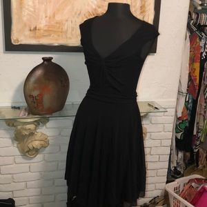 WESTON LITTLE BLACK DRESS SIZE MEDIUM
